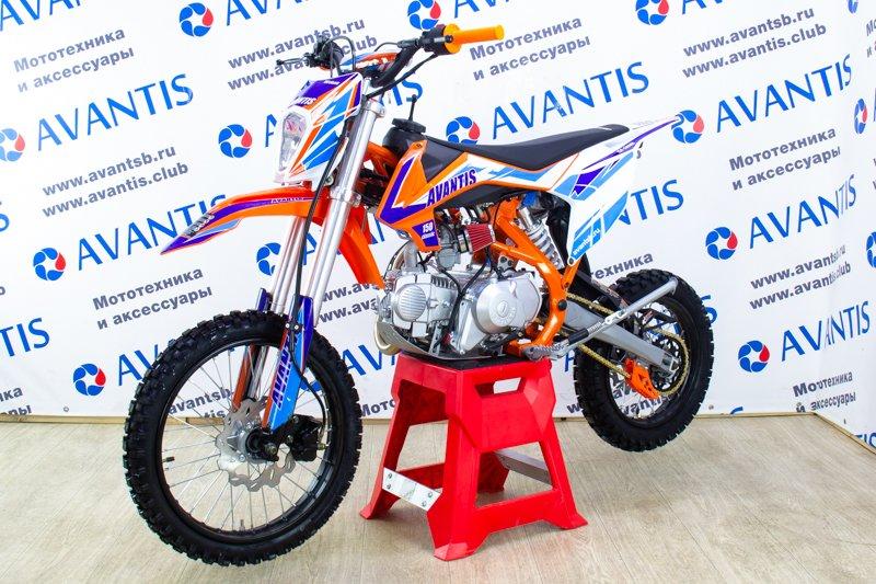 Avantis Lux 150cc