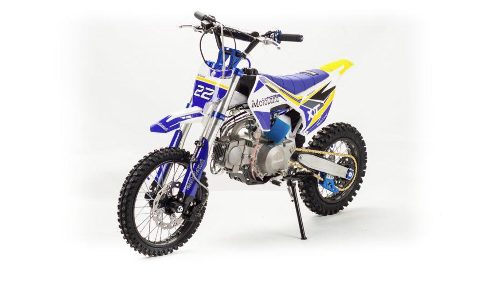 Motoland XT125 14/12