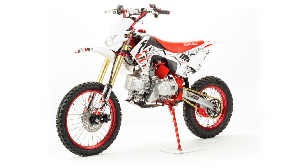 Motoland CRF190