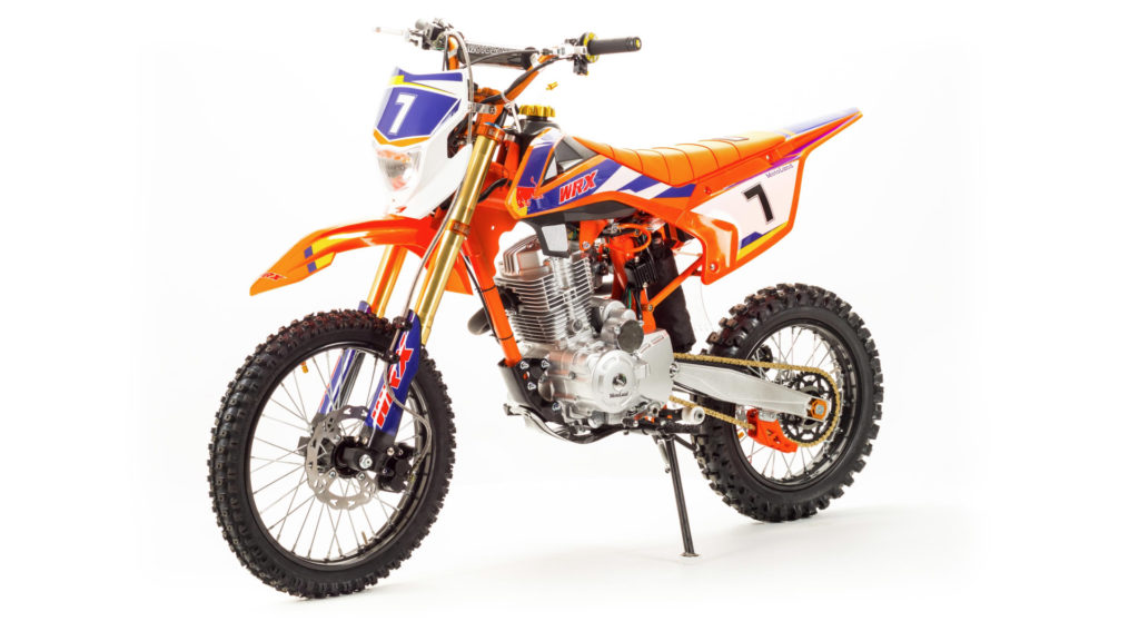 Motoland WRX250 PIT