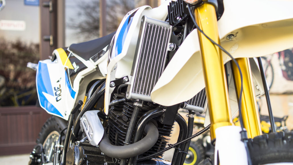 Racer Enduro 300 RC300-GY8A