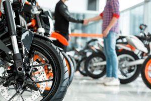 Как выбрать мотоцикл? ТОП-10 советов