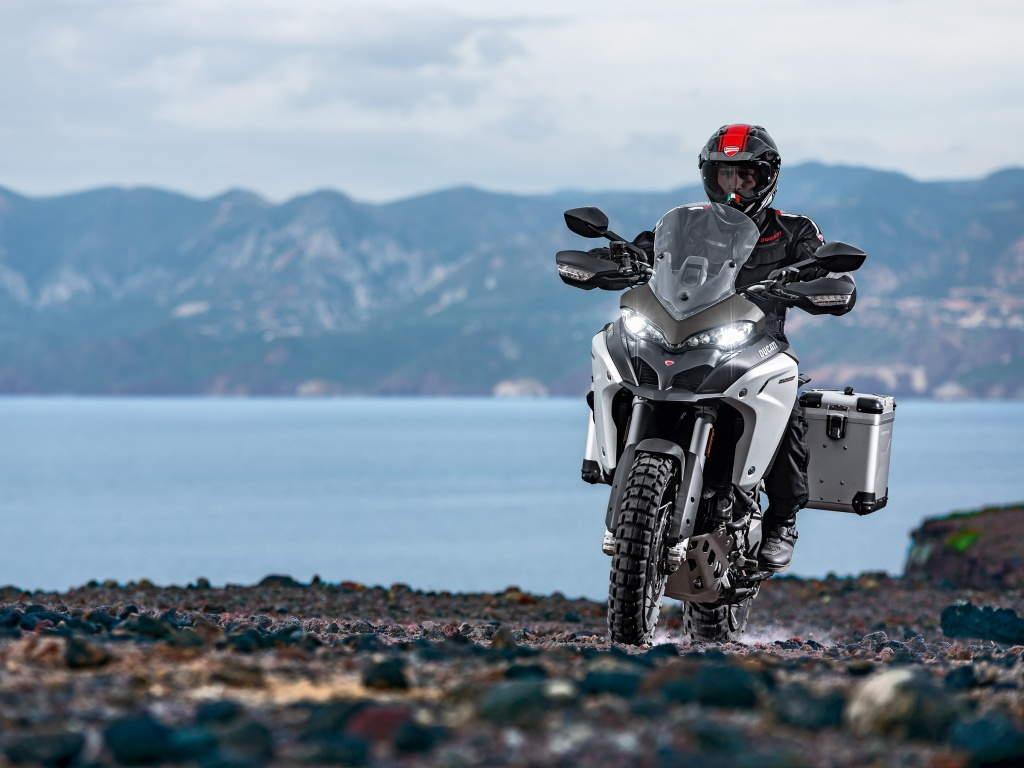 Внедорожные мотоциклы туристические мотоциклы
