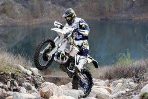 Внедорожные мотоциклы. Отличия и классификация