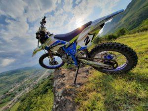 Обзор Motoland XT250 HS | Лучший эндуро мотоцикл в классе?